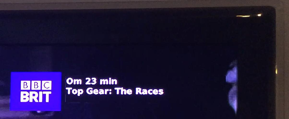 Overlay HDMI